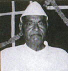 Late Shree Chunibhai F. Patel