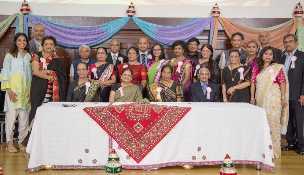 Bhadran Team 2019
